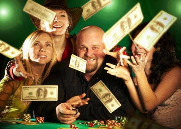 Nordmann vant 100 millioner!